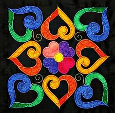 affairs of the heart quilt pattern - Bing Imagens
