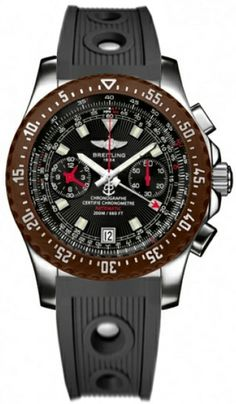 Breitling Professional Skyracer Raven A27363A2/B823-200S