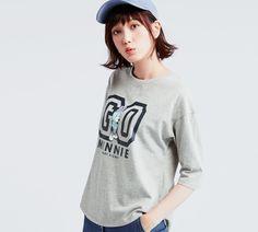Tsubasa Honda, Asian Cute, Cute Girls, Actresses, T Shirts For Women, Art Reference, Illustrator, Japanese, Clothes