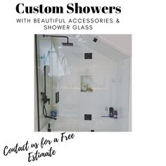 Visit our Showroom @ 1408 Victoria St N, Kitchener; Call us @ 519-571-7567 or Email info@marbletradition.com. www.marbletradition.com Custom Shower, Glass Shower, Bathroom Medicine Cabinet, Showroom, Victoria, Fashion Showroom