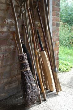Stick collection | Some examples from my own stick collection. Traditional, Crafts, Collection, Art, Art Background, Manualidades, Kunst, Handmade Crafts, Performing Arts
