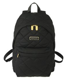 Marc by Marc Jacobs Crosby Quilt Backpack in Black
