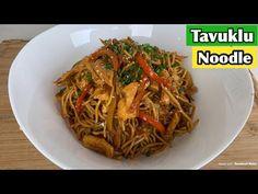 Turkish Recipes, Ethnic Recipes, Japchae, Spaghetti, Cooking, Youtube, Food, Noodles, Home