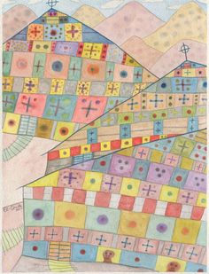 Eine weitere Arbeit des Amerikaners King Orth, neben anderen Arbeiten des Künstler neu auf www.aussenseiterk..., englisch = www.outsider-art-... Outsider Art, Art Brut, The Outsiders, Quilts, Blanket, English, Random Stuff, Kunst, Quilt Sets