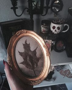 """1,553 Likes, 5 Comments -  Kaitlyn Renee  (@noctis.moth) on Instagram: """"I'm so glad I brought home a bunch of leaves from Sleepy Hallow Cemetery  now I just need to find…"""""""