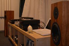 Heed Audio StandArt Jubile