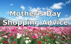 Don't let scammers get the upper hand this Mother's Day: http://bbb.org/h/51l
