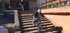 Aquí tenéis un nuevo tutorial de la mano de nuestro equipo de competición de mountain bike Club GR10.
