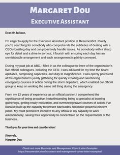 Want to create or improve your Executive Assistant Cover Letter Example? ⚡ ATS-friendly Bot helps You ⏩ Use free Executive Assistant Cover Letter Examples ✅ PDF ✅ MS Word ✅ Text Format Cover Letter Layout, Writing A Cover Letter, Cover Letter Example, Cover Letter For Resume, High School Resume Template, One Page Resume Template, Resume Templates, Administrative Assistant Resume, Microsoft Word Free