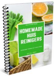 Homemade Huisreinigers deel 1