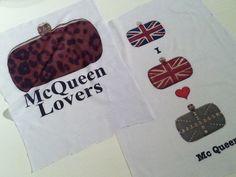 Mc Queen Lovers Shirts!
