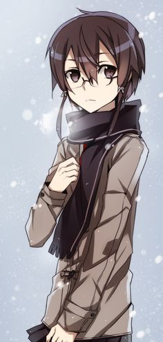Sinon: Asuda is one of my favorite characters but Kirito and Asuna ars the best ones lol.
