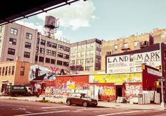Brooklyn - Williamsburg