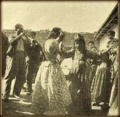 Tatars. Crimea Tatars. XIX c.