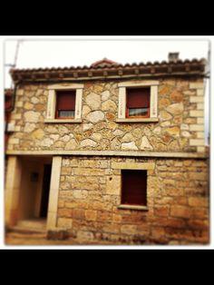 Casa Calcita