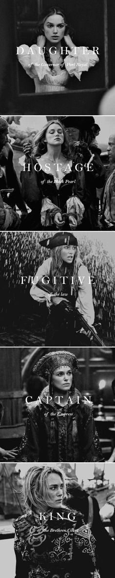 Pirates of the Carribean Disney Love, Disney Magic, Disney And Dreamworks, Disney Pixar, Movies Showing, Movies And Tv Shows, Elisabeth Swan, Jack Sparrow Quotes, Marvel Dc