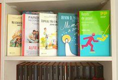 O listă cu cele mai bune carti de parenting in limba română, scrise de autori bine documentați, cu studii relevante si strategii eficiente.