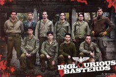 Inglourious Basterds <3