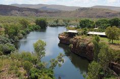 El Questro Homestead - Kimberley Accommodation - Weastern Australia - Luxury Lodges of Australia Luxury Escapes, Luxury Lodges, Tolle Hotels, Holidays Please, Rock Pools, Sense Of Place, Luxury Holidays, Strand, Glamping