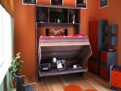 The Best Murphy Desk Decoration ~ http://lanewstalk.com/utilize-small-room-with-murphy-desk-ideas/
