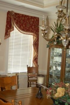 Charming Moreland Valance Design Ideas, Pictures, Remodel And Decor Offset Valance