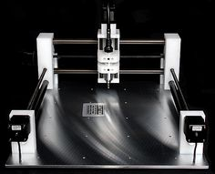3D Printer & CNC Milling machine in one. The future was here did you print it?