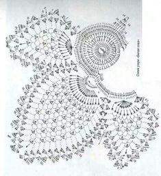 [무료도안]부엉이모음!!! 부엉이 의미? : 네이버 블로그 Owl Crochet Patterns, Crochet Owls, Crochet Potholders, Easter Crochet, Crochet Home, Crochet Motif, Crochet Doilies, Crochet Flowers, Filet Crochet