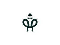 Logo Design: Pretzels