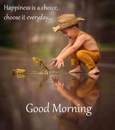 We could all use some extra motivation when first waking up, and these inspirational good morning quotes about life about life and happiness . Good Morning Greetings, Good Morning Wishes, Good Morning Images, Good Morning Quotes, Morning Morning, I Smile, Make Me Smile, Happiness Is A Choice, Choose Happiness