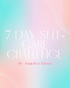 Be Kind To Yourself, Self Care, Challenges, Wisdom, Neon Signs, Thoughts, Words, Day, Blog