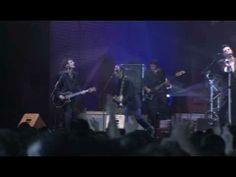 Loquillo Y Los Trogloditas - Rock & roll star (Bec 05)