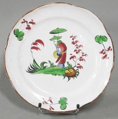 Limoges France Ceralene Raynaud China Festivite Dinner Plate | China ...