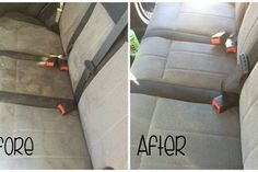 Very Useful Homemade Stain Removal! The Results Will Surprise You !!!