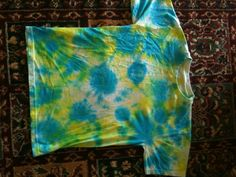 tie dye tutorial: the official, hhr how-to guide to tie dye