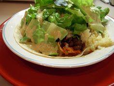 do it yourself divas: DIY: Cafe Rio Salad Recipe
