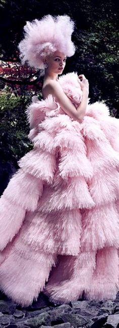 Daphne Groeneveld for Vogue Japan November 2012