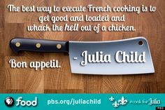 Julia Child's 100th Birthday: PBS Announces Broadcast Celebration Plans