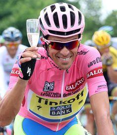 Giro d'Italia 2015 Alberto Contador