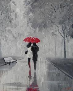 Двое под зонтом - Болотов Александр