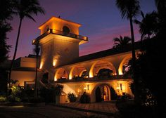 ONE & ONLY  Palmilla  Cabo San Lucas, Mexico  (One of my favorite dinners ever!) ESPA SPA.