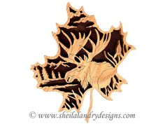Sports Scroll Saw Patterns | scroll saw pattern moose pictures how to draw a heart box scroll saw ...