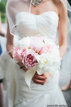 Tiger Lily Weddings - Megan & Pete