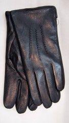 Rękawiczki męskie skórzane A042 S-2XL