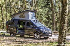 Mercedes Terra Camper Vito Custom