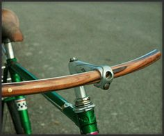 Coolest Handle bars ever!