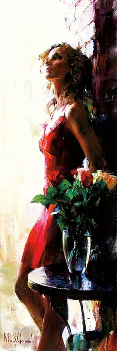 Enlighten-  Garmash!