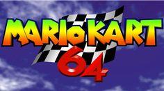 Mario Kart 64 music that has been extended to play for at least minutes. Composer(s): Kenta Nagata Arranger(s): Kenta Nagata Developer(s): Nintendo EAD . Mario Kart Games, Mario Kart 64, Video Game Reviews, Video Game News, Video Games, Ever After High Games, Video Game Music, School Games, Play