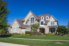941 best Home Exteriors images on Pinterest in 2018 | Cottage homes Stone And Rock Front Home Designs Html on