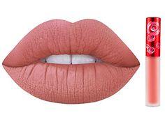 Lime Crime Velvetines Liquid Matte Lipstick - Bleached Li...