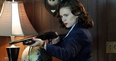 'Agent Carter' Canceled, ABC Passes on 'Marvel's Most Wanted' -- ABC has canceled 'Agent Carter' after just two seasons, while passing on the 'S.H.I.E.L.D.' spinoff 'Marvel's Most Wanted'. -- http://movieweb.com/agent-carter-canceled-marvels-most-wanted-abc/
